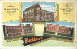 Blackburn College, Carlinville, Illinois