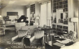 Lounge, Chicago College Club