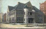 Historical Society, Chicago