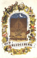 Old Heidelberg : exquisite food, dinner music, continuous entertainment!