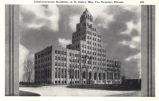 Administration building, A.E. Staley Mfg. Co., Decatur, Illinois