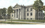 Carnegie Free Public Library, Decatur, Ill.