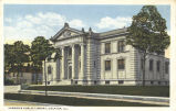 Carnegie Public Library, Decatur, Ill.