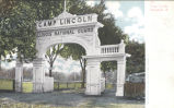 Camp Lincoln, Springfield, Ill.