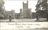 Eastern Illinois State Teachers College, Charleston, Illinois