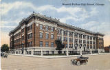 Wendell Phillips High School, Chicago