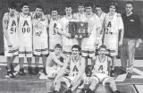 Abingdon High School 2003 basketball team