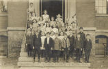 Carlinville City Schools, Room IV, S Bldg, 1909