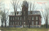 Blackburn College, Carlinville, Ill.