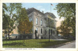Alexander County Court House, Cairo, Ill.
