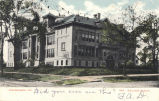 Bloomington, Ill. : Edwards School