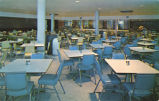 Blackhawk cafeteria, University Center, Northern Illinois University