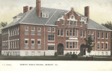 Bement Public School, Bement, Ill.