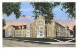 C. M. Bardwell School and auditorium, Aurora, Ill.