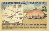 Kewanee, Henry County, Illinois