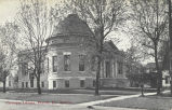 Carnegie Library, Paxton, Ill.