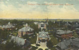 Birdseye view, Soldiers and Sailors Home, Quincy, Ill.