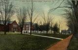 Campus, North-Western College, Naperville, Ill.