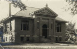 Carnegie Library, Farmington, Ill.