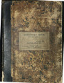 Assessor's Book for the Town of Monee, Will County, Ill., for the Year 1875