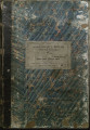 Assessor's Book for the Town of Monee, Will County, Ill., for the year 1873