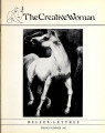 The Creative Woman Volume 08 Number 02