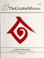 The Creative Woman Volume 12 Number 02