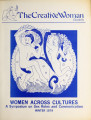 The Creative Woman Volume 02 Number 03