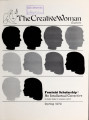 The Creative Woman Volume 02 Number 04