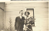 1930-09-07 Mr. and Mrs. Marion T. Bird