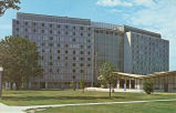 Atkin and Colby Residence Halls