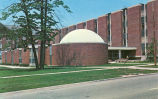 Felmley Hall of Science