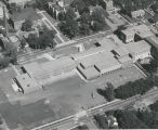 IllinoisStateUniversity Aerial Photo