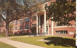 Magill Hall
