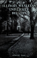 Catalogue for 1941-1943 1