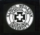School of Nursing Seal