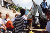 School of Nursing travel to Lamu