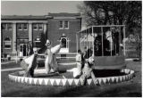 Homecoming 1950-1960