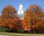 Illinois Wesleyan University Tree...