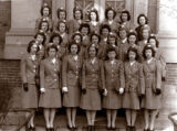 Brokaw School of Nursing class of 1947
