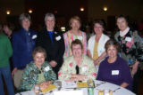 School of Nursing Alumnae at 50th Anniversery Celebration