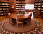 Bates & Merwin Reading Room
