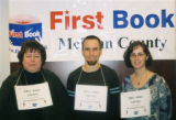 First Books-McLean County Spelling Bee
