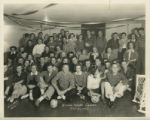 Kappa Kappa Gamma Informal October 31, 1942