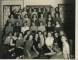 Kappa Kappa Gamma October 5, 1942
