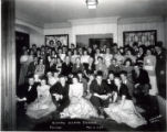 Kappa Kappa Gamma Formal March 5, 1943