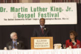 Martin Luther King Jr. Gospel Festival