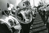 School of Music, Marching Band
