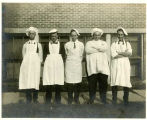 Unknown chefs