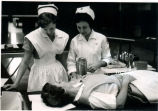 School of Nursing Students